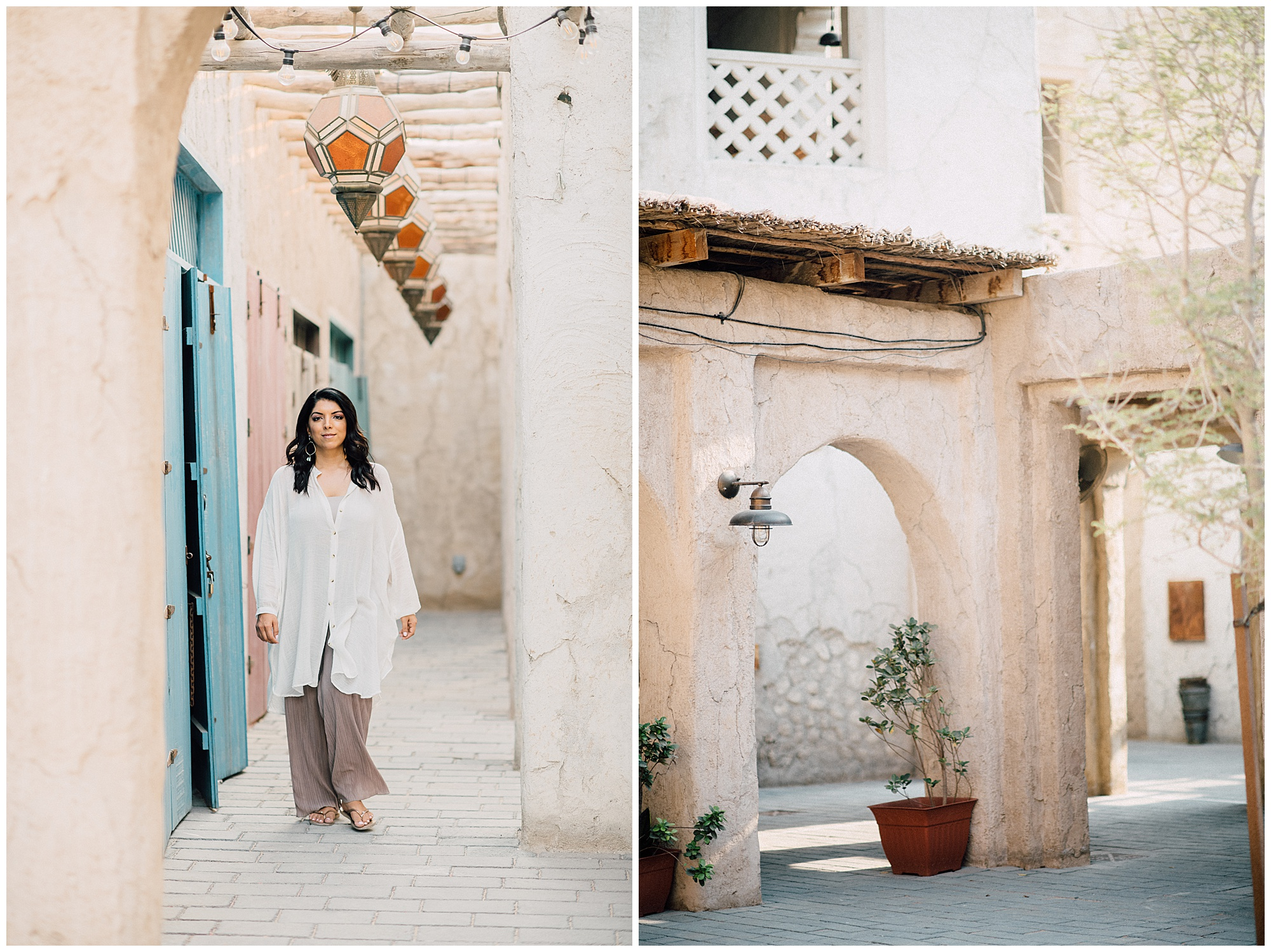 dubai old town photoshoot