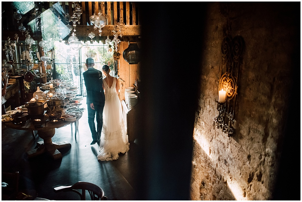rustic chic wedding dubai